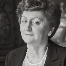 Anna Barton