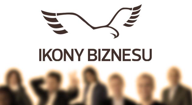 Polskie Radio Wrocław o pomyśle IKON BIZNESU