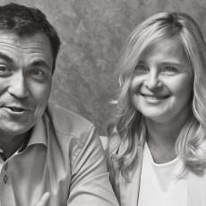 Małgorzata i Artur Erd