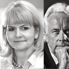 Hanna i Piotr Gerber