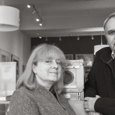 Elżbieta i Stanisław Klimek