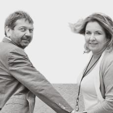 Dorota i Tomasz Kurzewscy