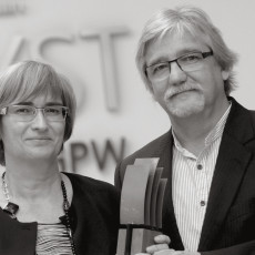 Dorota Jarodzka-Śródka, Kazimierz Śródka i Rafał Jarodzki
