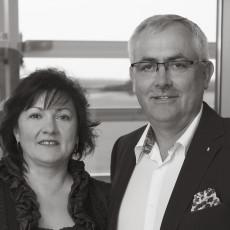 Elżbieta i Jacek Tarczyńscy