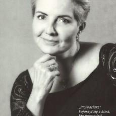 Ewa Mokrzycka