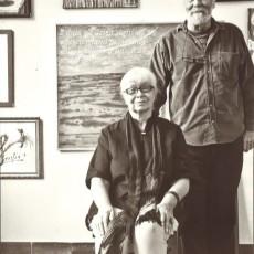 Jerzy i Marta Wojciechowscy